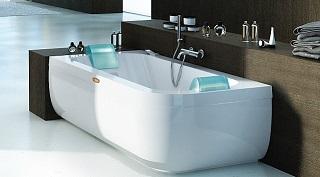 Jacuzzi ванна