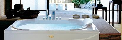 Jacuzzi ванна 2